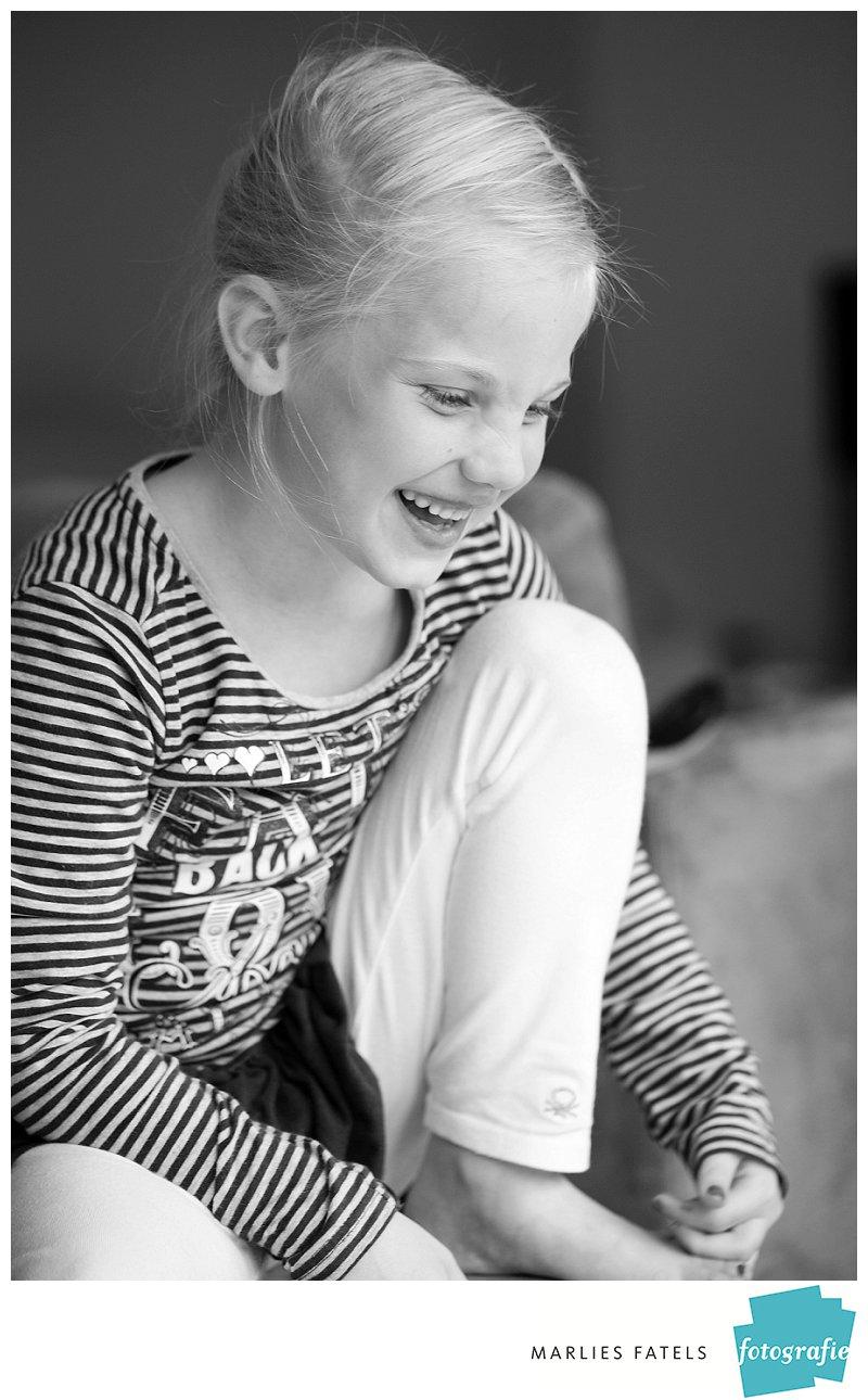 meisjes-portret