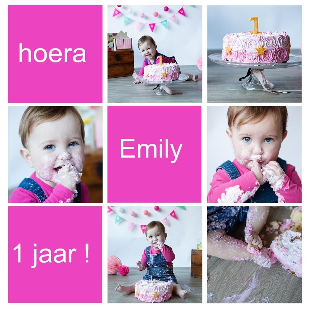 Cake Smash Shoot Castricum, Heiloo, Uitgeest, Heemskerk, Akkersloot, Egmond, Alkmaar (3)
