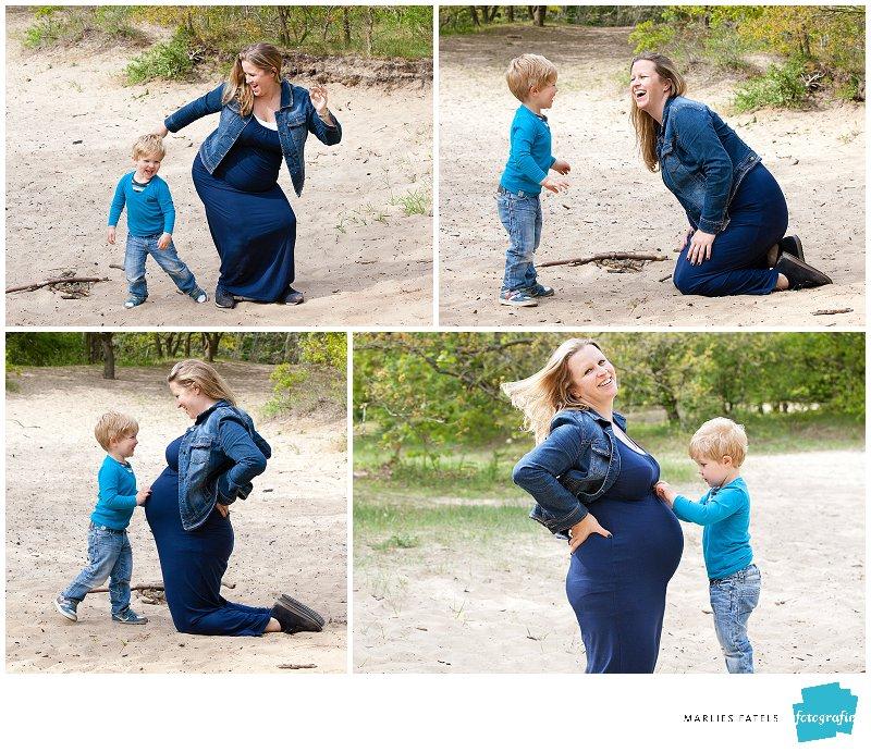 Zwangerschapsfotografie-Castricum