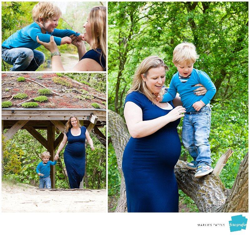 Zwangerschapsfotografie-Noord-Holland