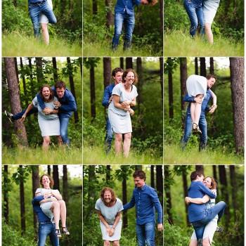 Love shoot, samen op de foto
